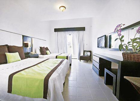 Hotelzimmer mit Yoga im Viva Wyndham Dominicus Beach