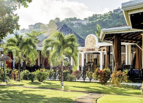 Hotel Coyaba Beach Resort günstig bei weg.de buchen - Bild von DERTOUR