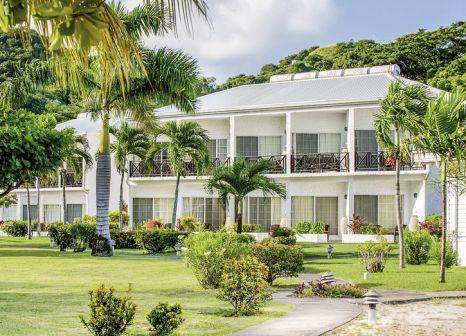 Hotel Coyaba Beach Resort in Grenada - Bild von DERTOUR