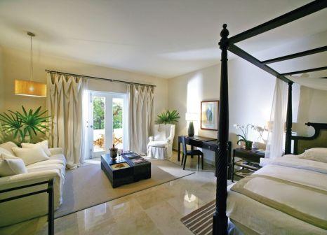 Hotelzimmer mit Yoga im Casa Colonial Beach & Spa