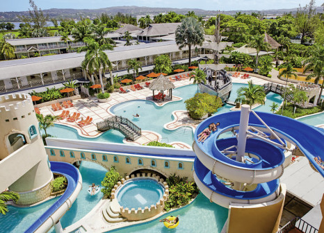 Hotel Sunset Beach Montego Bay in Jamaika - Bild von DERTOUR