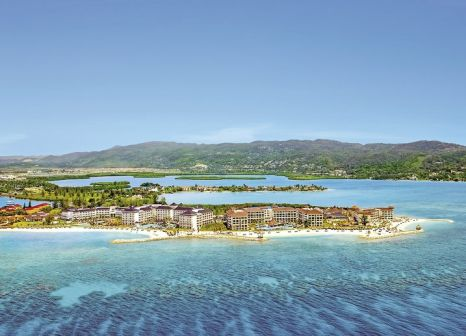 Hotel Secrets St. James Montego Bay by AMR Collection günstig bei weg.de buchen - Bild von DERTOUR