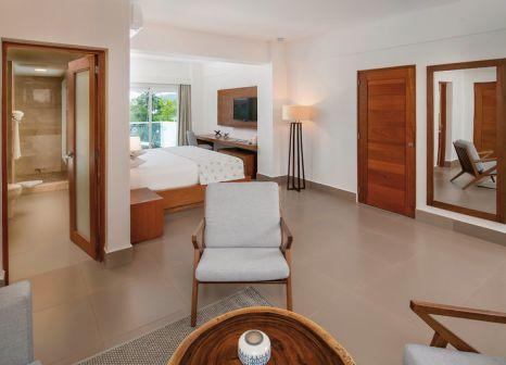 Hotelzimmer mit Sandstrand im Presidential Suites Cabarete