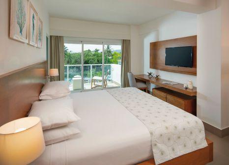 Hotelzimmer mit Animationsprogramm im Presidential Suites Cabarete
