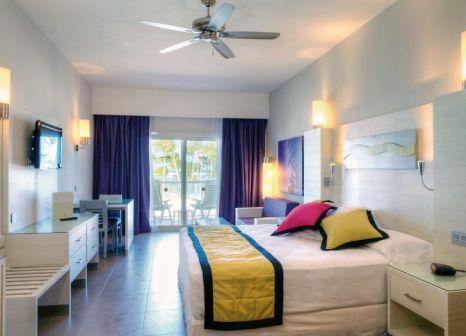 Hotelzimmer mit Golf im Hotel Riu Palace Bavaro