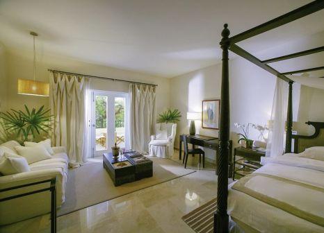 Hotelzimmer mit Volleyball im Casa Colonial Beach & Spa