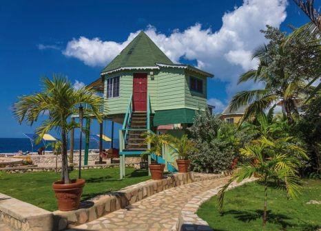 Hotel Samsara Cliff Resort in Jamaika - Bild von DERTOUR