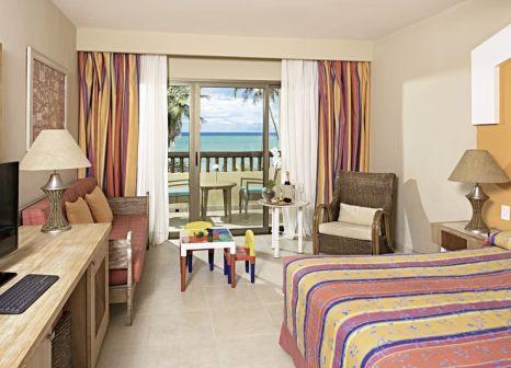 Hotelzimmer mit Golf im Iberostar Bahia