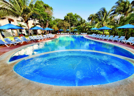 Hotel Viva Wyndham Maya Resort 422 Bewertungen - Bild von DERTOUR