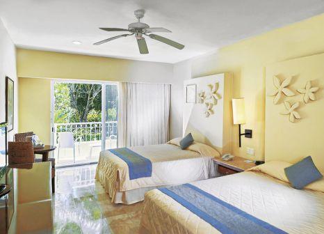 Hotelzimmer mit Yoga im Viva Wyndham Maya Resort
