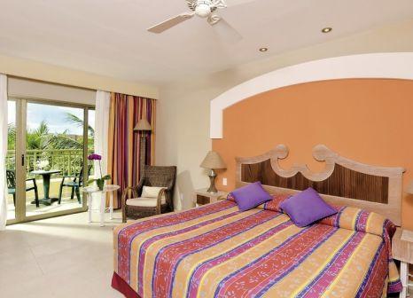 Hotelzimmer mit Volleyball im Iberostar Bahia