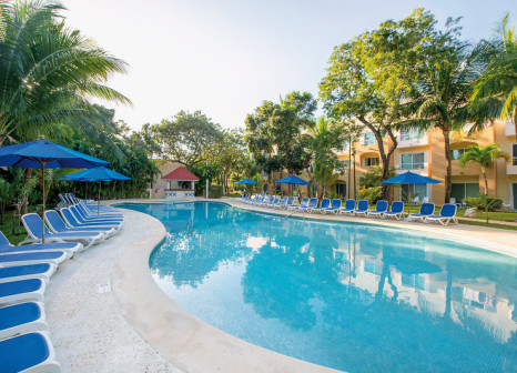 Hotel Viva Wyndham Maya Resort günstig bei weg.de buchen - Bild von DERTOUR