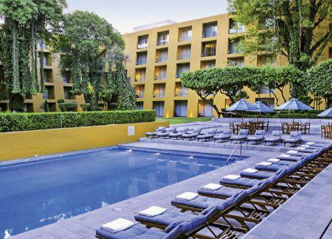 Hotel Camino Real Polanco günstig bei weg.de buchen - Bild von DERTOUR