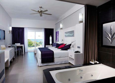 Hotelzimmer mit Volleyball im Hotel Riu Palace Costa Rica
