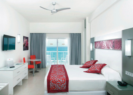 Hotelzimmer mit Fitness im Hotel Riu Playa Blanca