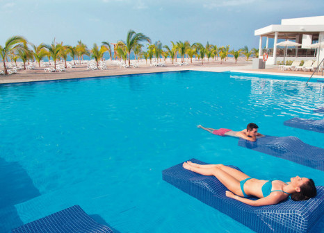 Hotel Riu Playa Blanca 1 Bewertungen - Bild von DERTOUR