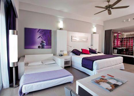 Hotelzimmer mit Golf im Hotel Riu Palace Costa Rica