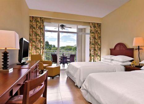 Hotelzimmer mit Golf im Bijao Beach Resort