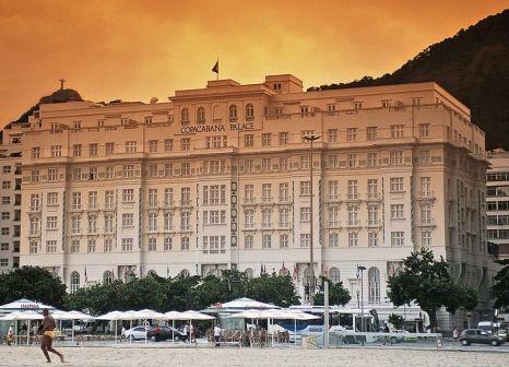 Copacabana Palace, A Belmond Hotel in Südosten - Bild von DERTOUR