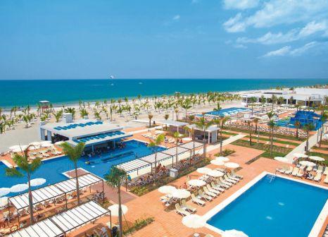 Hotel Riu Playa Blanca in Karibikküste - Bild von DERTOUR