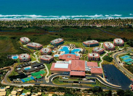 Hotel Grand Palladium Imbassai Resort & Spa in Nordosten - Bild von DERTOUR
