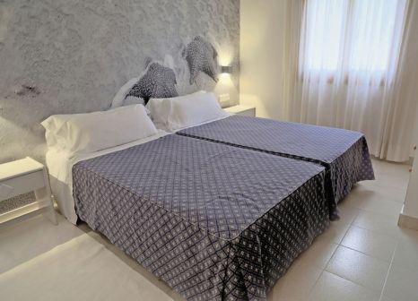Hotelzimmer mit Golf im Es Bauló Petit Hotel