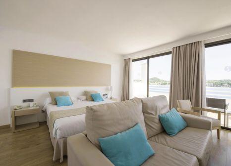 Hotelzimmer mit Fitness im SENTIDO Fido Punta del Mar