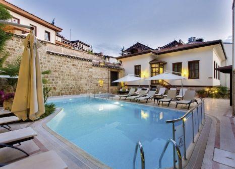 Dogan Hotel by Prana Hotels & Resorts 108 Bewertungen - Bild von DERTOUR