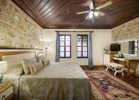 Hotelzimmer mit Fitness im Dogan Hotel by Prana Hotels & Resorts