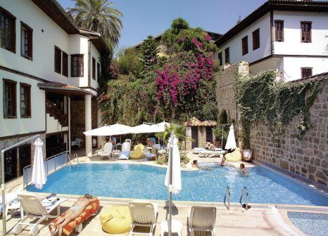 Dogan Hotel by Prana Hotels & Resorts in Türkische Riviera - Bild von DERTOUR