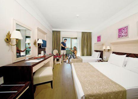 Hotelzimmer mit Mountainbike im Aydinbey King's Palace & Spa