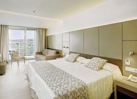 Hotelzimmer mit Golf im Hipotels Gran Playa de Palma