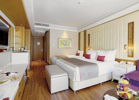 Hotelzimmer im Trendy Lara günstig bei weg.de