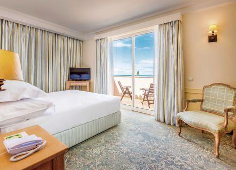 Hotelzimmer mit Mountainbike im Pestana Royal All Inclusive