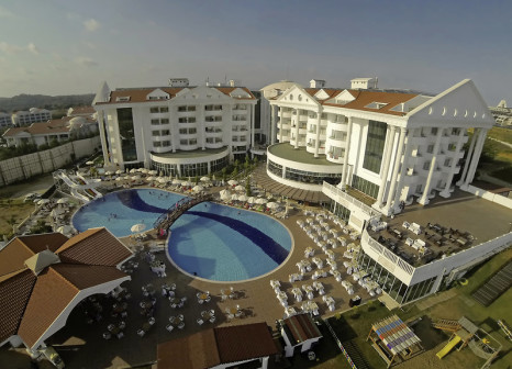 Hotel Roma Beach Resort & Spa in Türkische Riviera - Bild von DERTOUR
