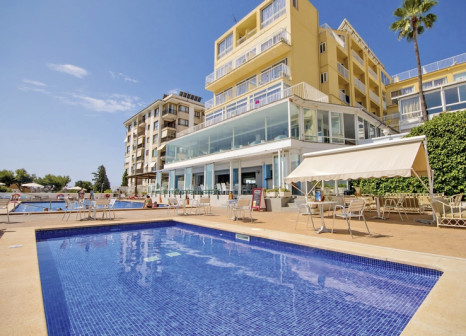 Hotel Amic Horizonte in Mallorca - Bild von DERTOUR