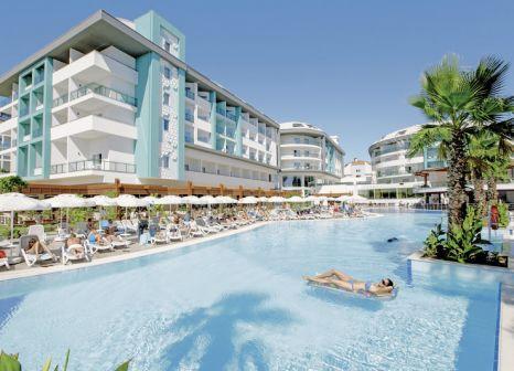 Hotel Seashell Resort & Spa in Türkische Riviera - Bild von DERTOUR