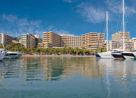 Hotel Meliá Palma Marina günstig bei weg.de buchen - Bild von DERTOUR