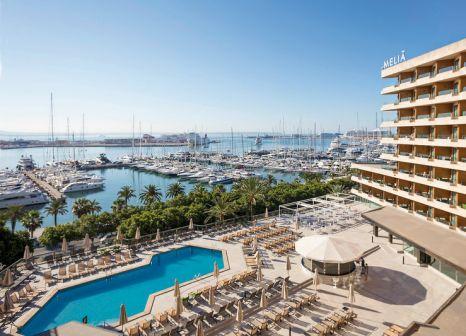 Hotel Meliá Palma Marina 23 Bewertungen - Bild von DERTOUR