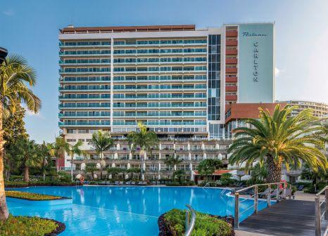 Hotel Pestana Carlton Madeira - Premium Ocean Resort in Madeira - Bild von DERTOUR