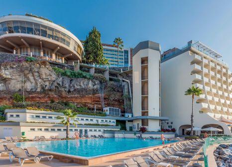 Hotel Pestana Carlton Madeira - Premium Ocean Resort 104 Bewertungen - Bild von DERTOUR