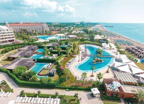 Hotel Kaya Palazzo Golf Resort Belek 37 Bewertungen - Bild von DERTOUR