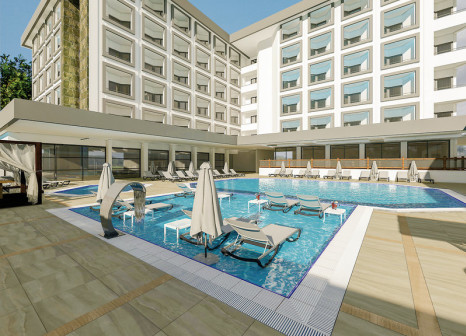 Riviera Hotel & Spa 298 Bewertungen - Bild von DERTOUR