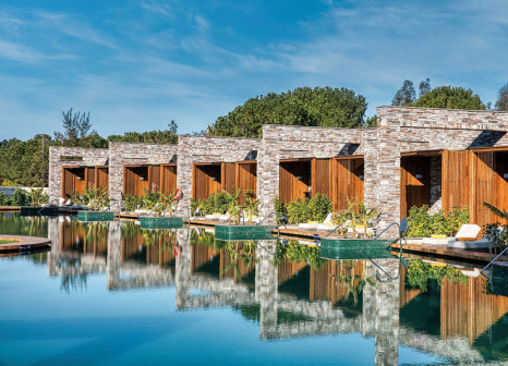 Hotel Kaya Palazzo Golf Resort Belek in Türkische Riviera - Bild von DERTOUR