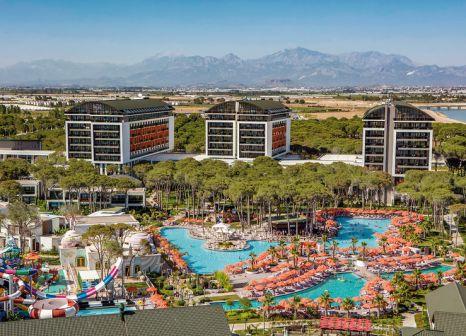 Hotel Trendy Lara in Türkische Riviera - Bild von DERTOUR