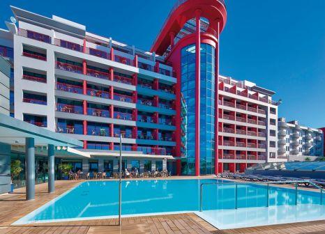 Hotel Four Views Monumental in Madeira - Bild von DERTOUR