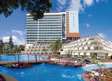 Hotel Pestana Carlton Madeira - Premium Ocean Resort günstig bei weg.de buchen - Bild von DERTOUR