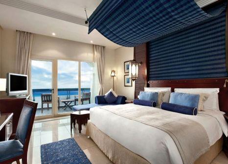 Hotelzimmer mit Yoga im Ajman Hotel