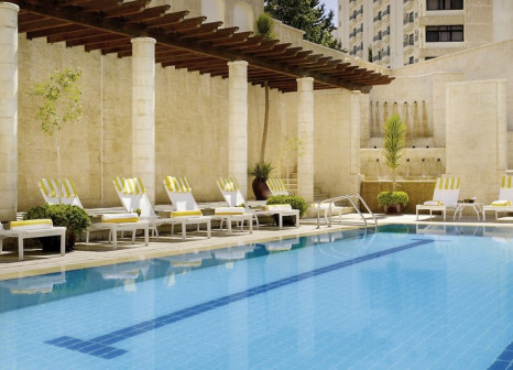 Hotel Mövenpick Resort Petra in Petra & Umgebung - Bild von DERTOUR