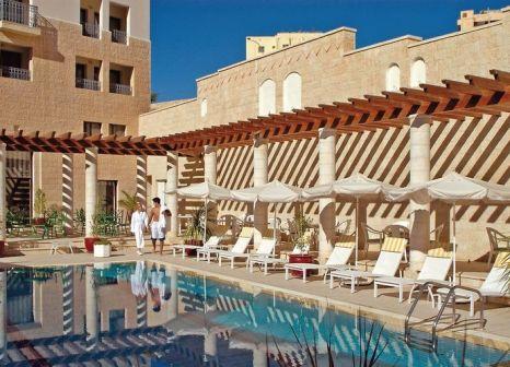 Hotel Mövenpick Resort Petra günstig bei weg.de buchen - Bild von DERTOUR